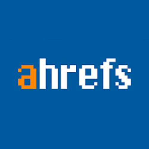 cybrotics-Ahrefs - Logo