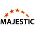cybrotic-Majestic - Logo